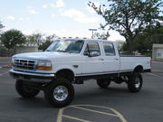 1996 Ford F-350XLT 149000 miles
